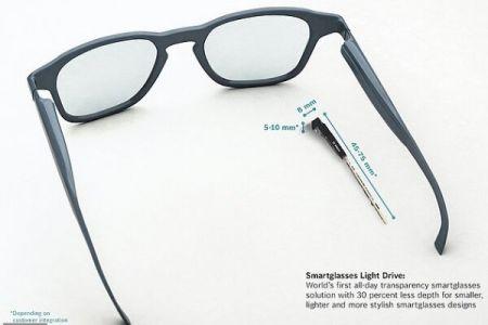 اخبار علمی ,خبرهای علمی,عینک های  هوشمند