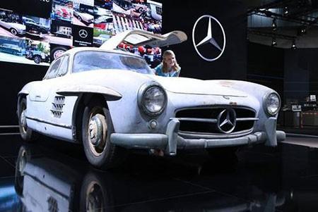 عکسهای جالب,عکسهای جذاب,خودروهای کلاسیک