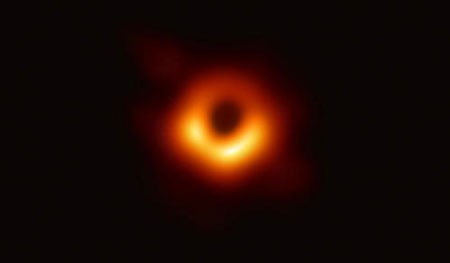 عکسهای جالب,عکسهای جذاب, سیاهچاله