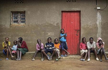 عکسهاي جالب,عکسهاي جذاب,نسل کشي