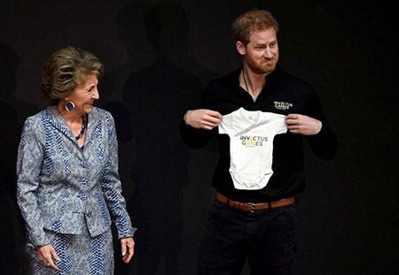 عکسهای جالب,عکسهای جذاب,شاهزاده هری