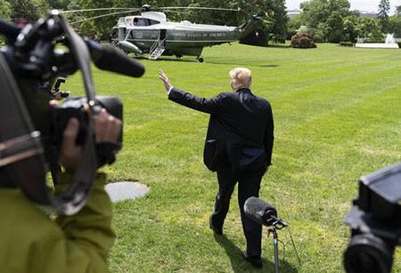 عکسهاي جالب,عکسهاي جذاب, ترامپ