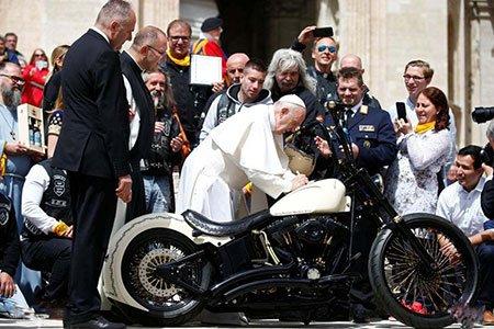 عکسهای جالب,عکسهای جذاب, پاپ فرانسیس