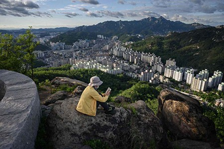 عکسهاي جالب,عکسهاي جذاب, شهر سئول