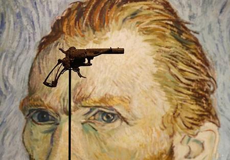 عکسهاي جالب,عکسهاي جذاب, اسلحه