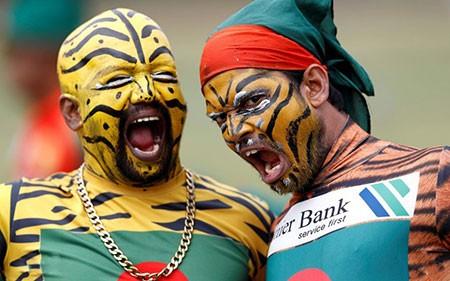 تیم کریکت بنگلادش