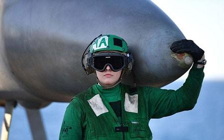 عکسهای جالب,عکسهای جذاب,خدمه پرواز هواپیما
