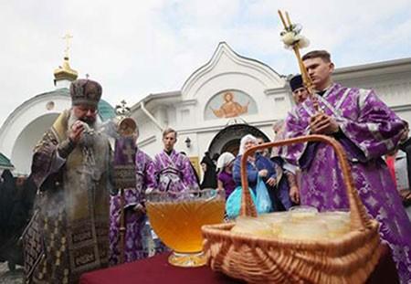عکسهای جالب,عکسهای جذاب, کشیش ارتدکس