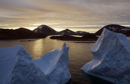عکسهای جالب,عکسهای جذاب,کوههای یخ