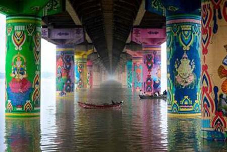 عکسهای جالب,عکسهای جذاب, رودخانه دز