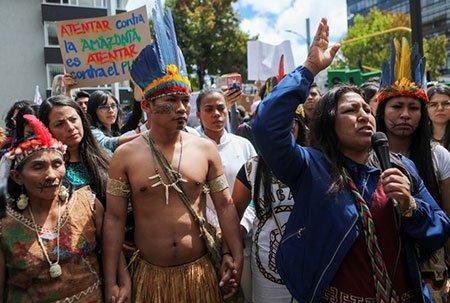 عکسهای جالب,عکسهای جذاب, بومیان
