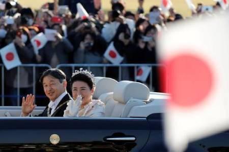 عکسهای جالب,عکسهای جذاب, امپراتور جدید ژاپن