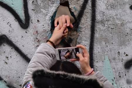 عکسهای جالب,عکسهای جذاب,دست دادن