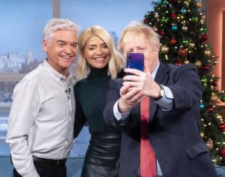 عکسهای جالب,عکسهای جذاب, نخست وزیر بریتانیا