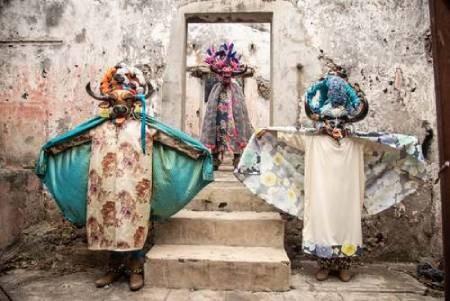عکسهای جالب,عکسهای جذاب, جشنواره سنتی