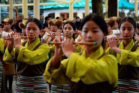 عکسهای جالب,عکسهای جذاب, قیام تبتیها