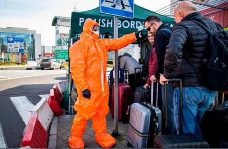عکسهای جالب,عکسهای جذاب,مسافران لهستانی