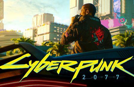 اخبار,اخبارتکنولوژی,Cyberpunk 2077