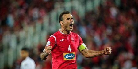اخبار,اخبار ورزشی,سیدجلال حسینی