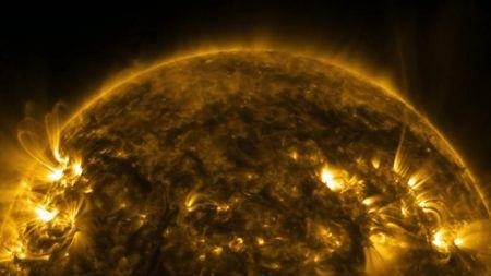 اخبار,اخبار علمی,خورشید