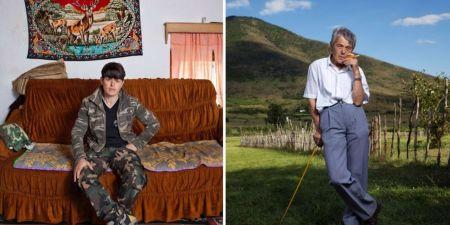 اخبار,اخبار گوناگون,پدیده زنان مردنما در آلبانی