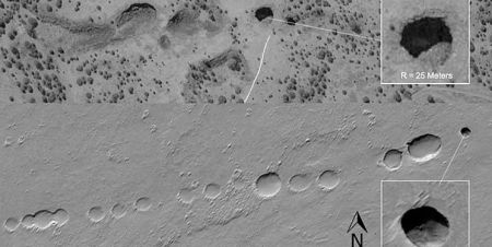 اخبار علمی ,خبرهای علمی,سکونتگاه کاشفان مریخ