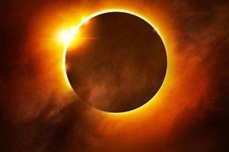 اخبار علمی ,خبرهای علمی,خورشید گرفتگی