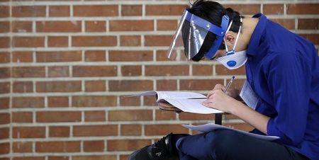 زمان برگزاری حضوری امتحانات نهایی پایه دوازدهم شهریور ماه در فارس اعلام شد