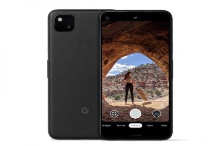 اخبار,اخبار تکنولوژی,موبایل ۵G گوگل