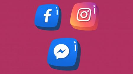 اخبار,اخبار تکنولوژی,ادغام چتهای اینستاگرام و فیس بوک
