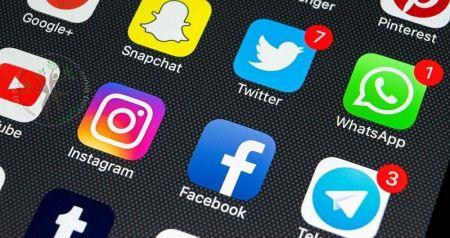 اخبار,اخبار سیاسی,نمایندگان مجلس در شبکه های اجتماعی خارجی