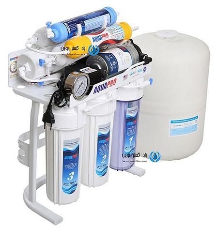 بهترین دستگاه تصفیه آب خانگی,تصفیه آب خانگی