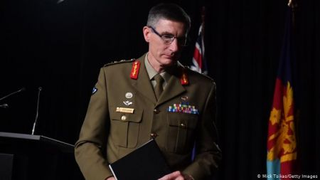 اخبار,اخبار بین الملل,جنایت جنگی استرالیا در افغانستان