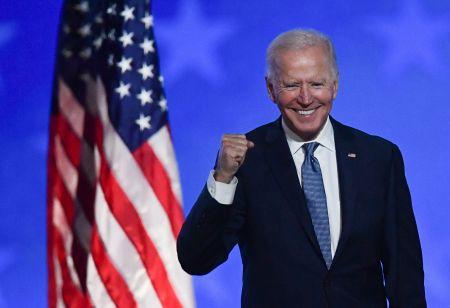 اخبار,اخبار بین الملل,پیروزی بایدن در انتخابات آمریکا