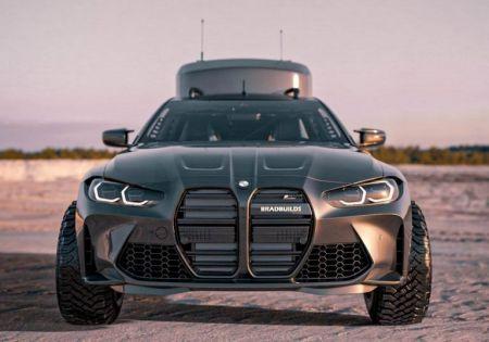 اخباراقتصادی ,خبرهای اقتصادی, BMW M4 2021