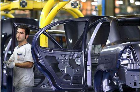 اخباراقتصادی ,خبرهای اقتصادی,خودرو سازی