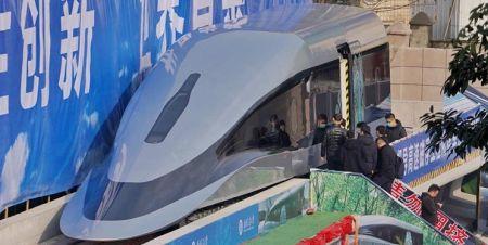 اخبار,اخبار دنیای خودرو,قطار برقی