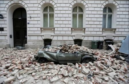 عکسهای جالب,عکسهای جذاب, زلزله
