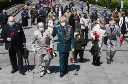 عکسهای جالب,عکسهای جذاب, شرکت کهنه سربازان