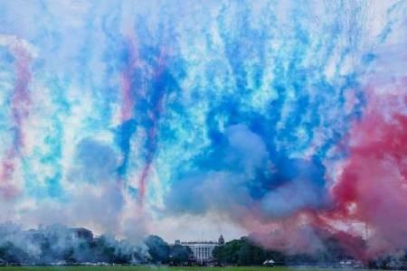 عکسهای جالب,عکسهای جذاب, کاخ سفید