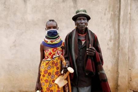 عکسهای جالب,عکسهای جذاب,  قبیله تورکانا