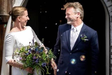عکسهای جالب,عکسهای جذاب,نخست وزیر دانمارک