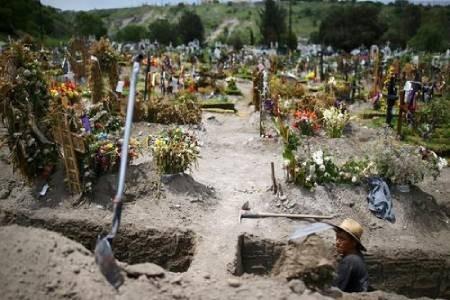 عکسهای جالب,عکسهای جذاب,کندن قبر