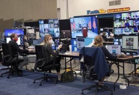 عکسهای جالب,عکسهای جذاب,انتخابات ریاست جمهوری