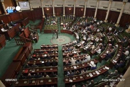 عکسهای جالب,عکسهای جذاب,پارلمان تونس