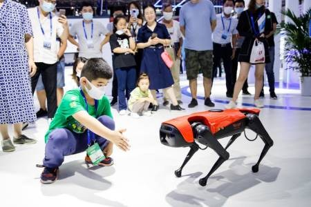 عکسهای جالب,عکسهای جذاب,ربات آلف سگ