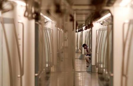 عکسهای جالب,عکسهای جذاب,مترو