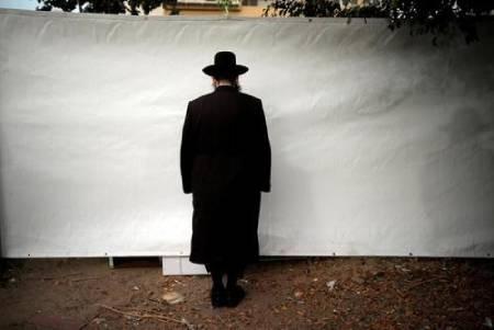 عکسهای جالب,عکسهای جذاب,ارتدکس اسرائیلی