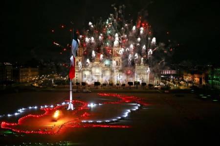 عکسهای جالب,عکسهای جذاب,مکزیکو سیتی