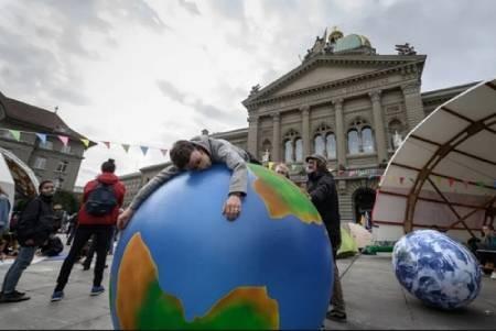 عکسهای جالب,عکسهای جذاب, فعالان محیط زیست